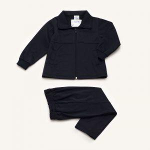 Chándal marino para uniforme