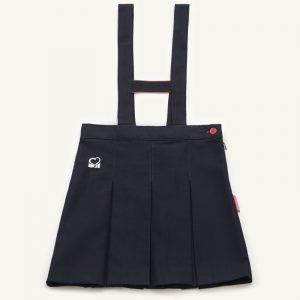 Falda uniforme colegio Sagrado Corazón