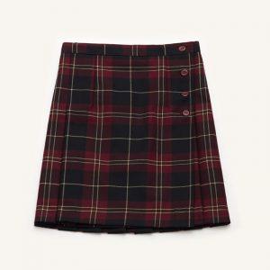 Falda uniforme Ribamar