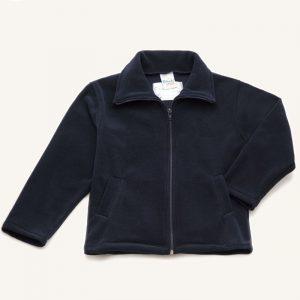 Polar marino para uniforme