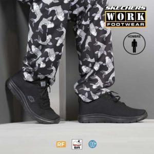 Skechers zapatillas hombre