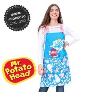 Estola maestra mr potato 130201