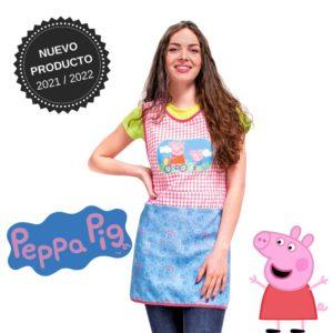 Estola maestra peppa pig 130803
